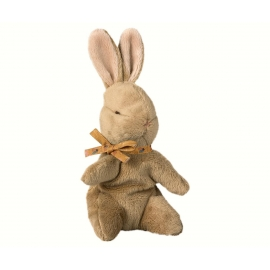 "Maileg ""Baby Bunny, Brown"""