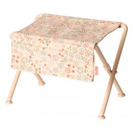 Wickeltisch/Nursery table, Maileg