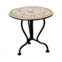 Vintage Teetisch/vintage tea table, micro, anthracite, Maileg