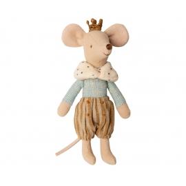 Prinz Maus, großer Bruder/Prince mouse, big brother, Maileg