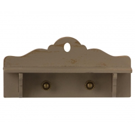 Miniaturregal/miniature shelf, Maileg