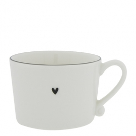 "Tasse, ""Heart"", Bastion Collections"