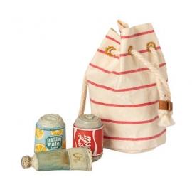 Tasche für Strand, Maileg