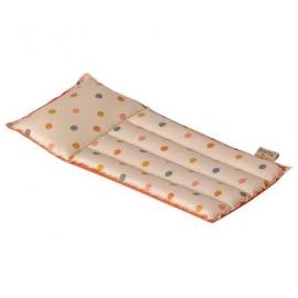 Strandkollektion. Luftmatratze/air mattress, multi dots, Maileg