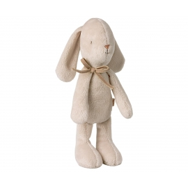 SOFT BUNNY, SMALL - OFF WHITE, Maileg