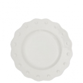 Dessert plate, Bastion Collections