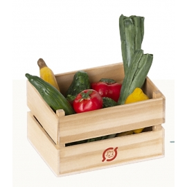Gemüse & Obst, Maileg