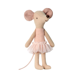 Ballerina Mouse, Big Sister
